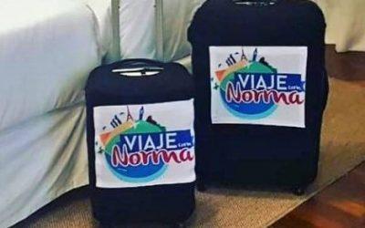 Arrumação da mala de viagem: Seja prático!