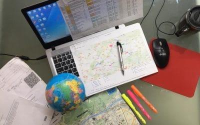 Como planejar uma viajem?