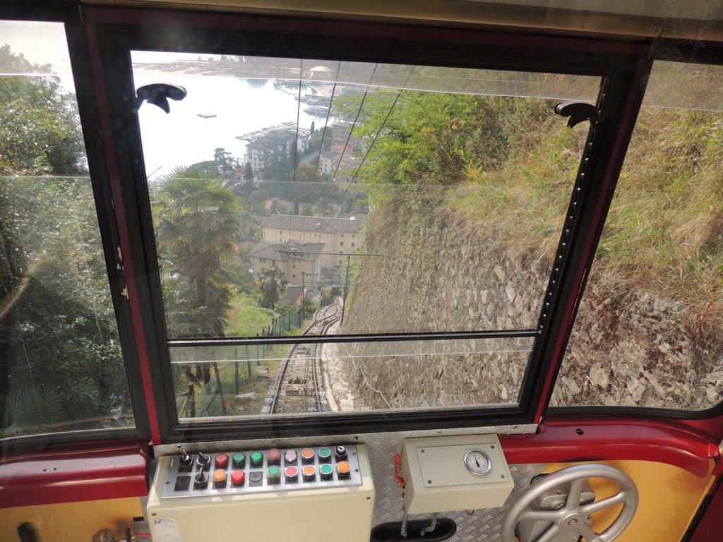 Funicular do Monte Brè - Lugano