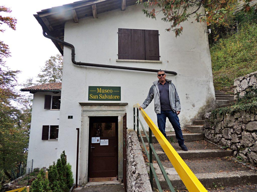 Museu San Salvatore