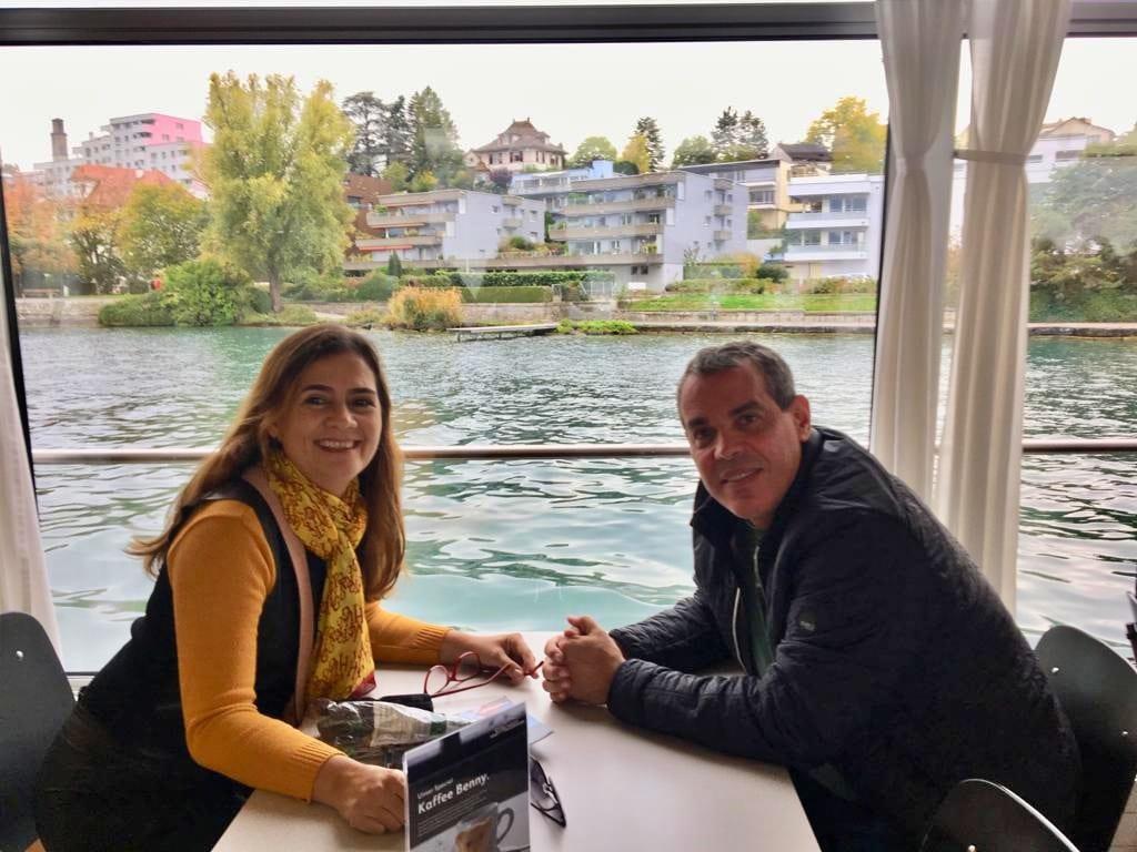 O que fazer em Zurique na Suiça