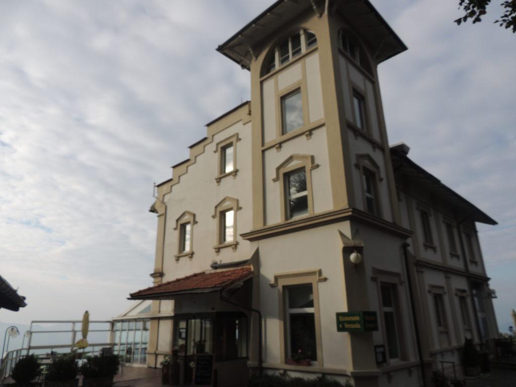 Restaurante do Monte San Salvatore