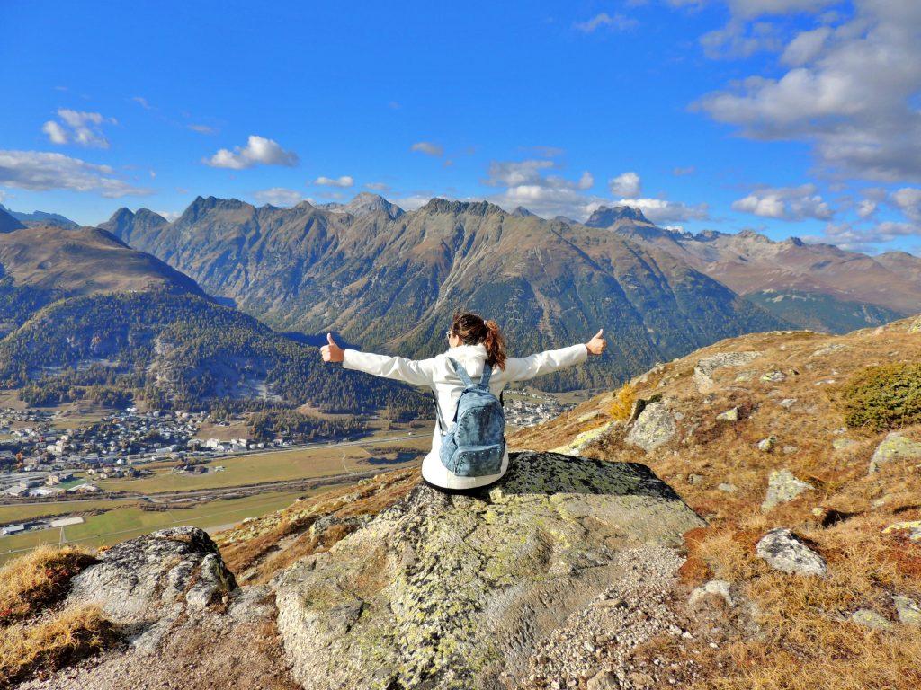 Suíça, um pais apaixonante