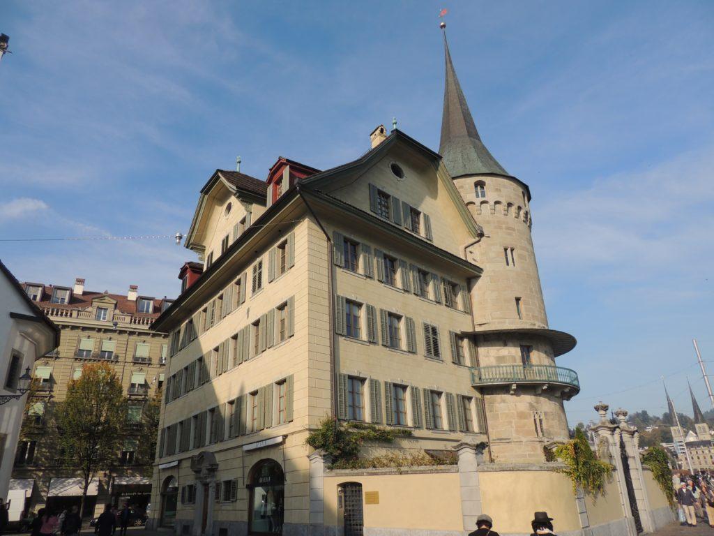 Centro Histórico de Lucerna - Centro Histórico de Lucerna, um lugar lindo e de uma arquitetura maravilhosa
