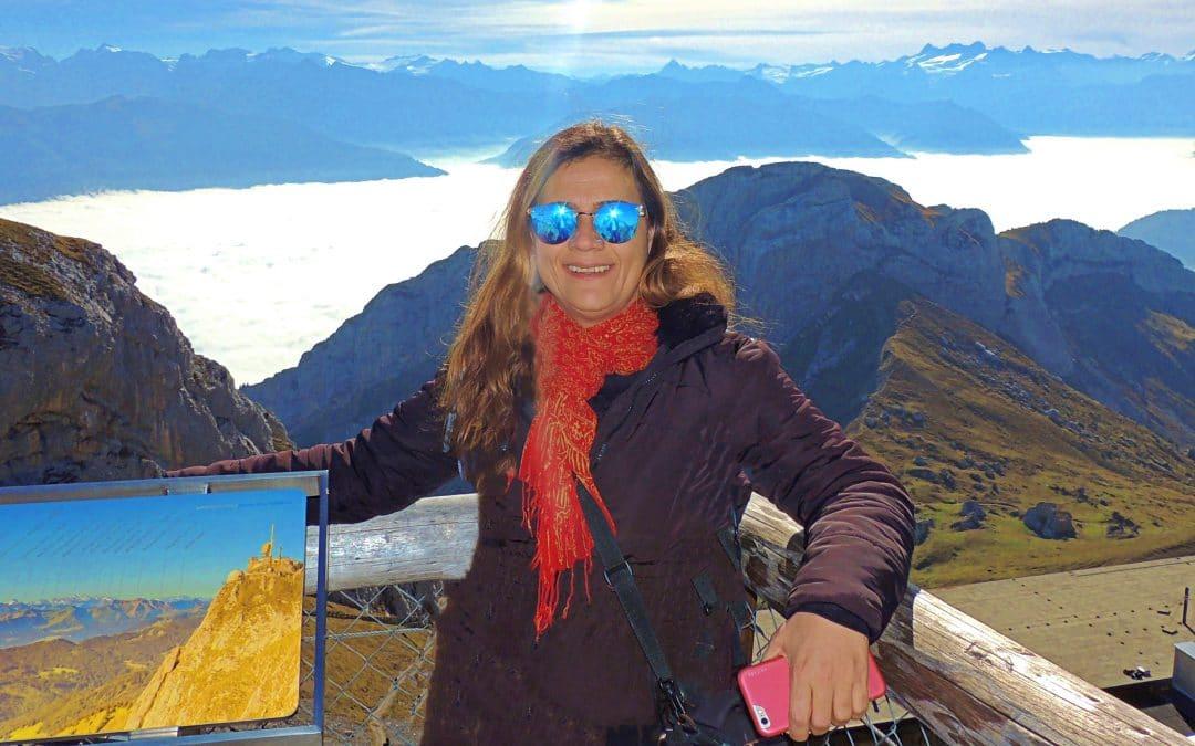Monte Pilatus: A linda Montanha Dos Dragões – Lucerna