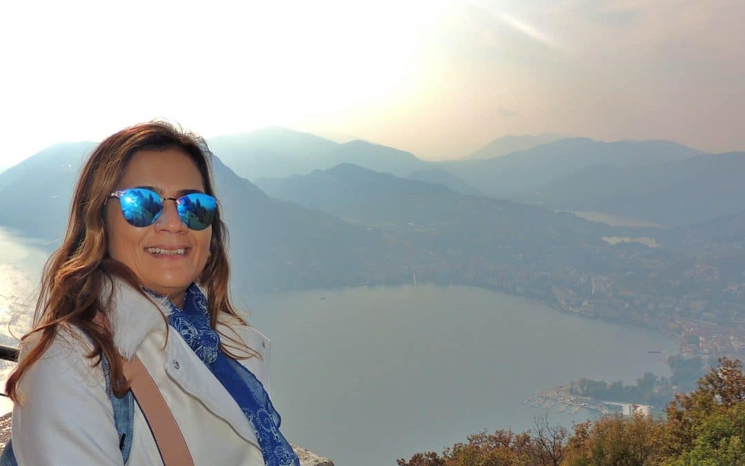 Monte Brè – Lugano