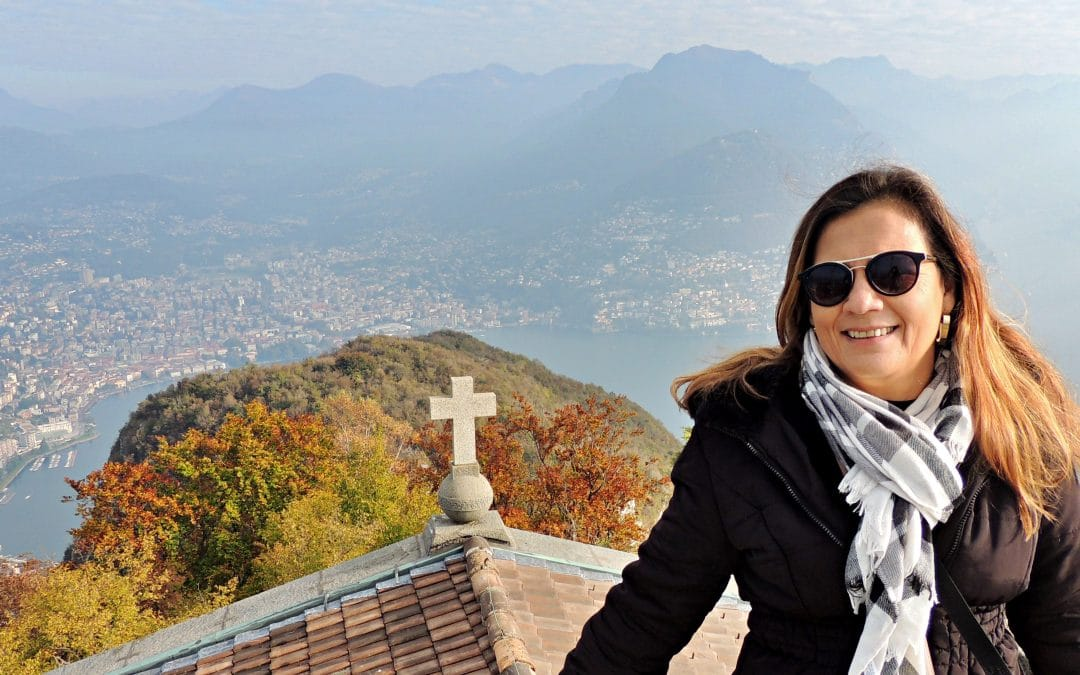 Monte San Salvatore – Lugano