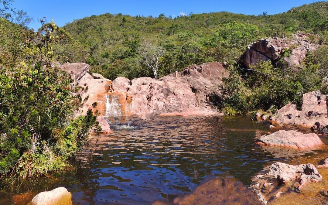 Cachoeira do Meio e Poço das Cobras – Vale do Capão