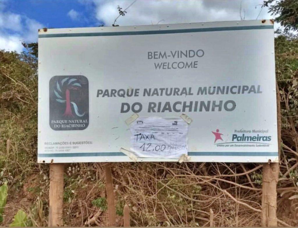 Parque Natural Municipal do Riachinho