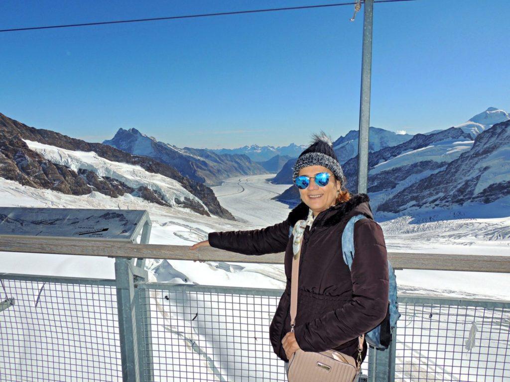 Junfrau Top of Europe