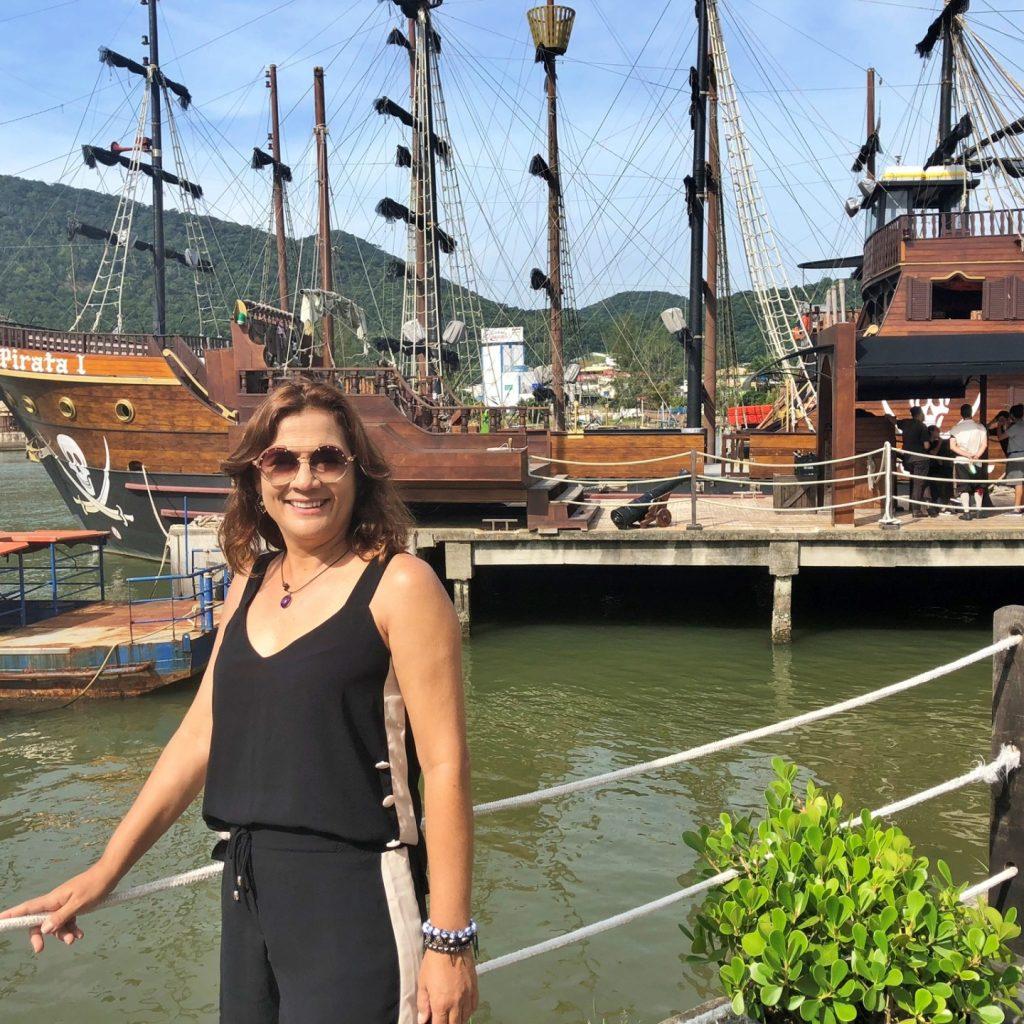 10 atrações imperdíveis em Balneário Camboriú - Barco Pirata