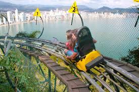 10 atrações imperdíveis em Balneário Camboriú SC - Parque Unipraias