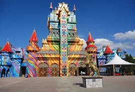 Beto Carrero, um dos melhores parques de diversão do Brasil.