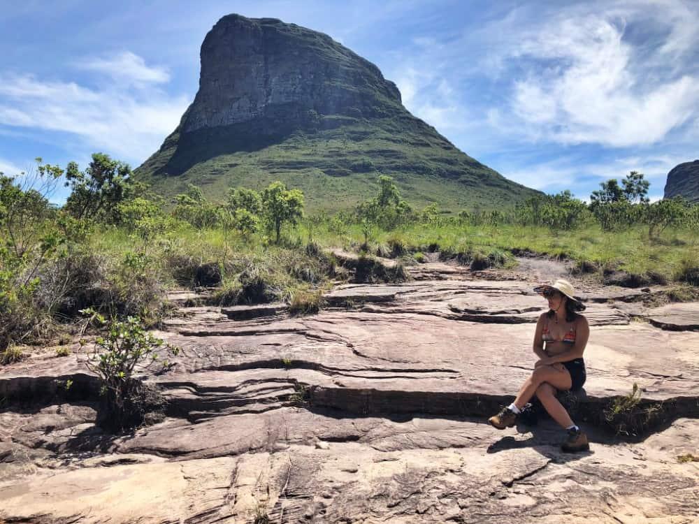 Vale do Capão, uma encantadora vila da Chapada Diamantina - Águas Claras