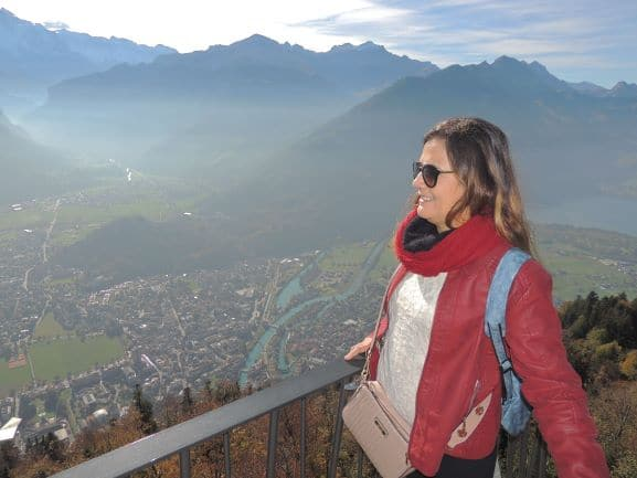 Principais atracões de Interlaken, destino perfeito na Suíça