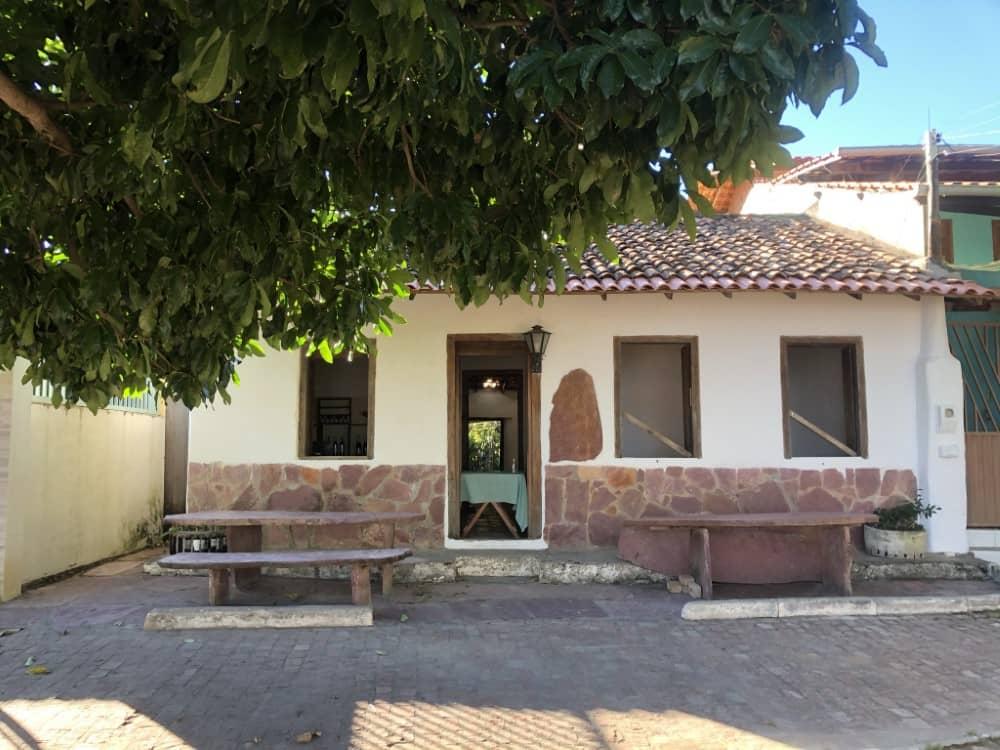 Vale do Capão, uma encantadora vila da Chapada Diamantina e a maravilhosa Pizza do Capão