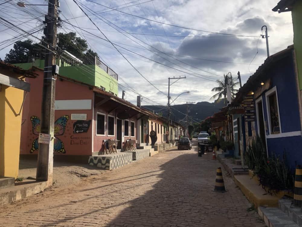 Vale do Capão, uma encantadora vila da Chapada Diamantina