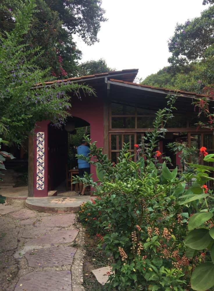 Vale do Capão, uma encantadora vila da Chapada Diamantina - Pousada Vila Esperança