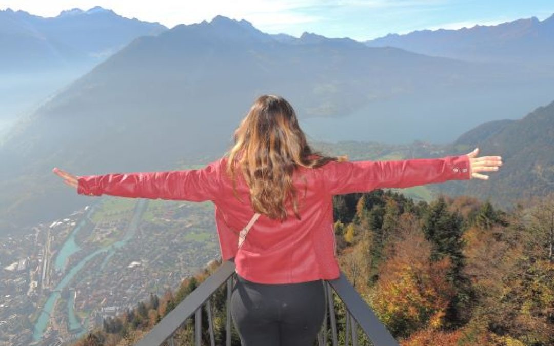 Interlaken – Um Destino Perfeito Na Suíça
