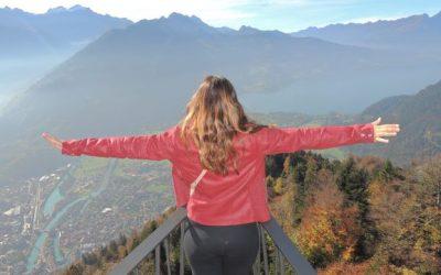 Interlaken: Um Destino Perfeito Na Suíça