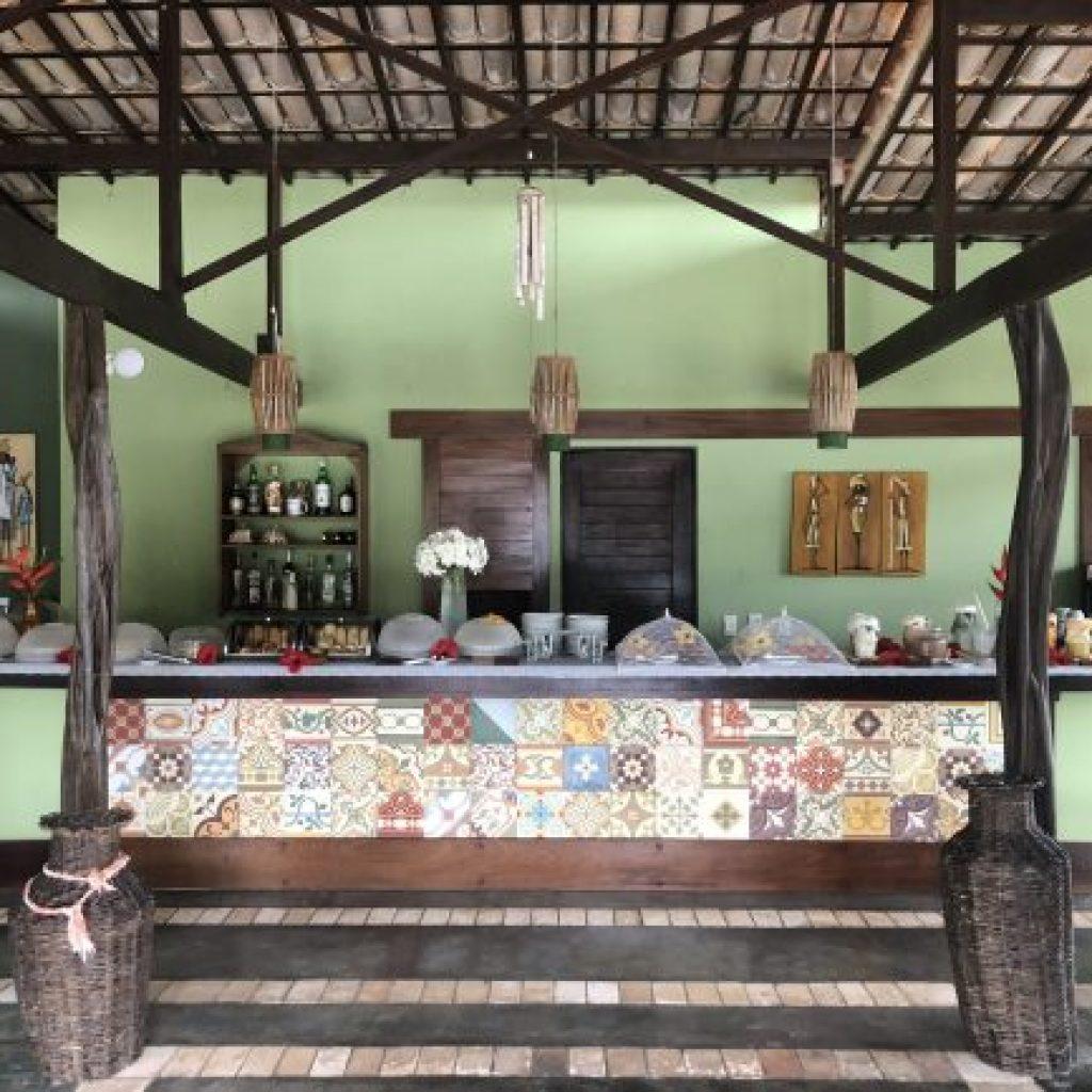 Onde se hospedar em Pipa RN - Hotel Varandas Mar de Pipa
