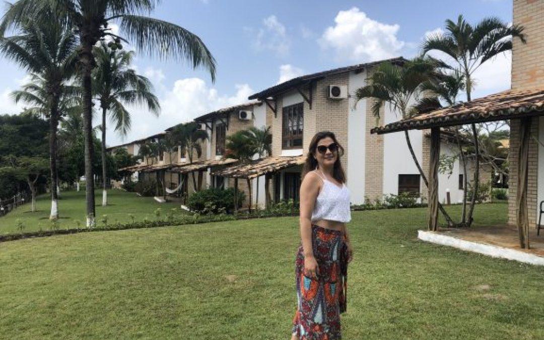 Hotel Varandas Mar de Pipa, uma localização privilegiada em Pipa RN