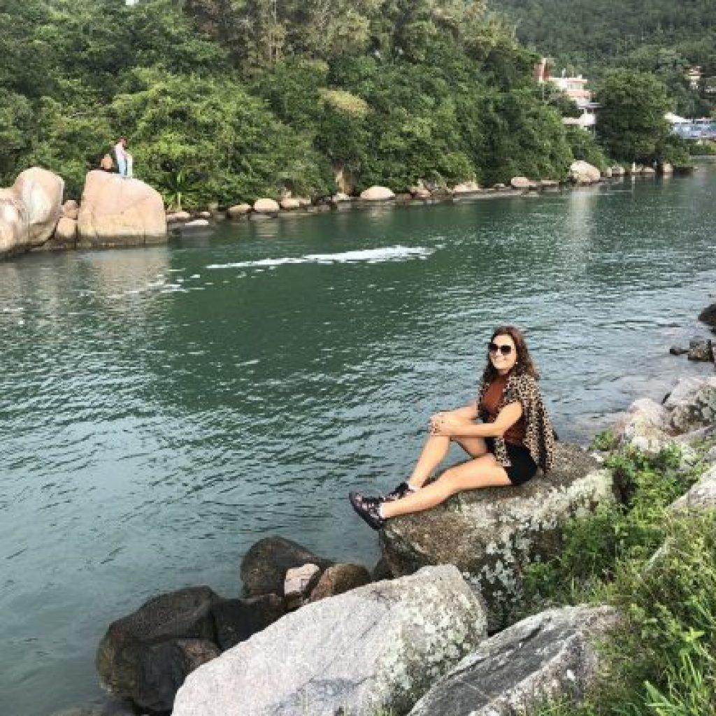 Florianópolis, a Ilha da Magia - Barra da Lagoa