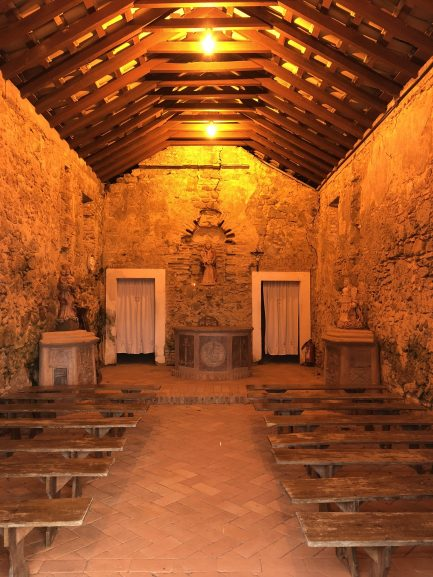 viaje-com-norma-florianopolis-fortaleza-sao-jose-da-ponta-grossa-igreja-interno