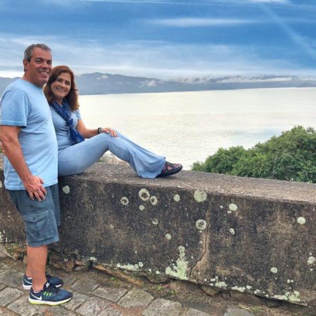 Florianópolis, a Ilha da Magia - Fortaleza São José da Ponta Grossa