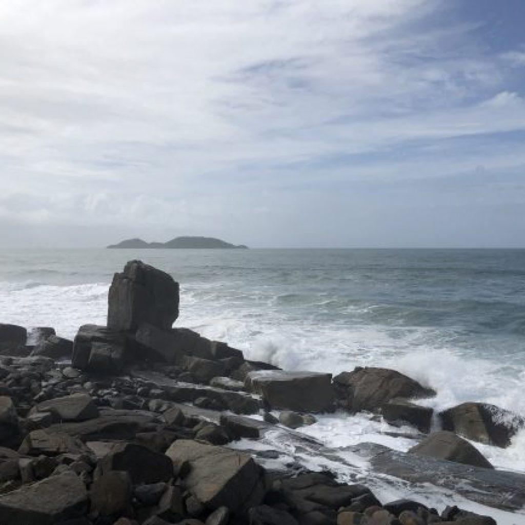 Florianópolis, a Ilha da Magia, Praia de Campeche