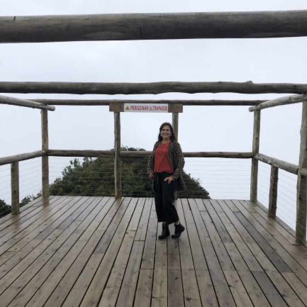Serra Catarinense - Cânion de Ronda