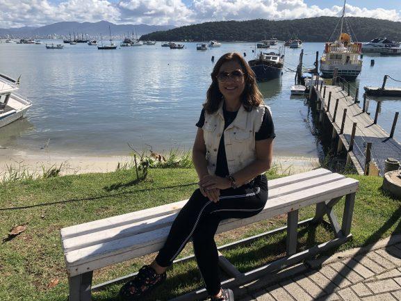 Porto Belo em Santa Catarina, destino de belas praias