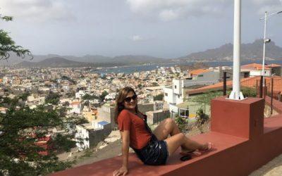 São Vicente: encantos da pequena ilha de Cabo Verde
