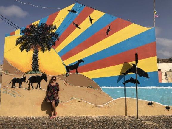 Atrações de Boa Vista no Arquipélago de Cabo Verde - Bofaneira