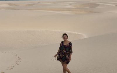 Boa Vista: A Ilha das dunas em Cabo Verde