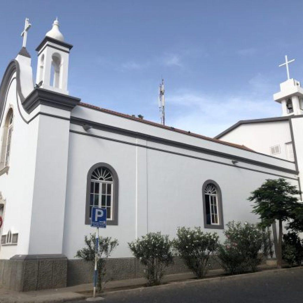 City Tour por Mindelo, Capital da Ilha de São Vicente em Cabo Verde
