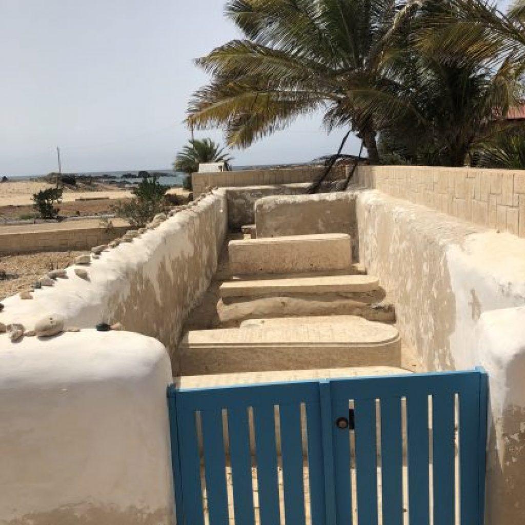Atrações de Boa Vista no Arquipélago de Cabo Verde - Túmulos de Benoliel