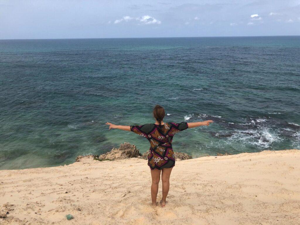 A surpreendente Ilha de Boa Vista em Cabo Verde