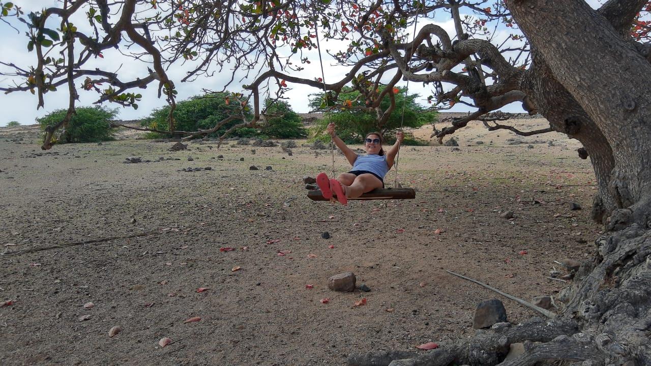 Atrações de Boa Vista no Arquipélago de Cabo Verde - Fonte Vicente