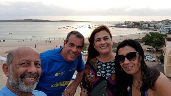 Onde se hospedar em Sal Rei na Ilha de Boavista em Cabo Verde