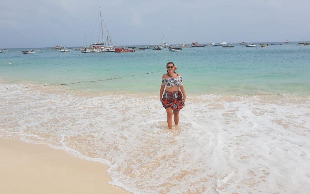 O que fazer na Ilha do Sal em Cabo Verde