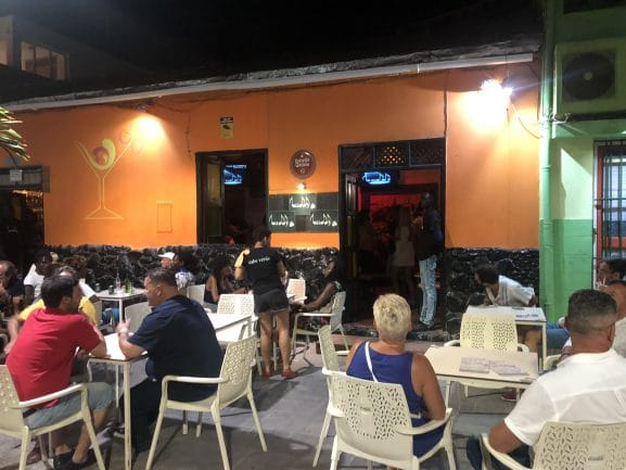 Atrações da Ilha do Sal - Cultura