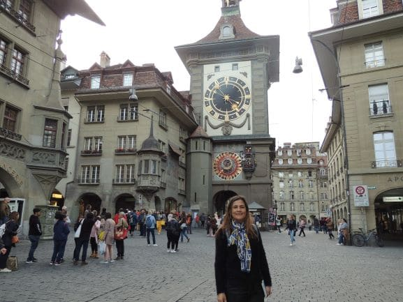 Berna - Roteiro de um dia na Capital da Suíça