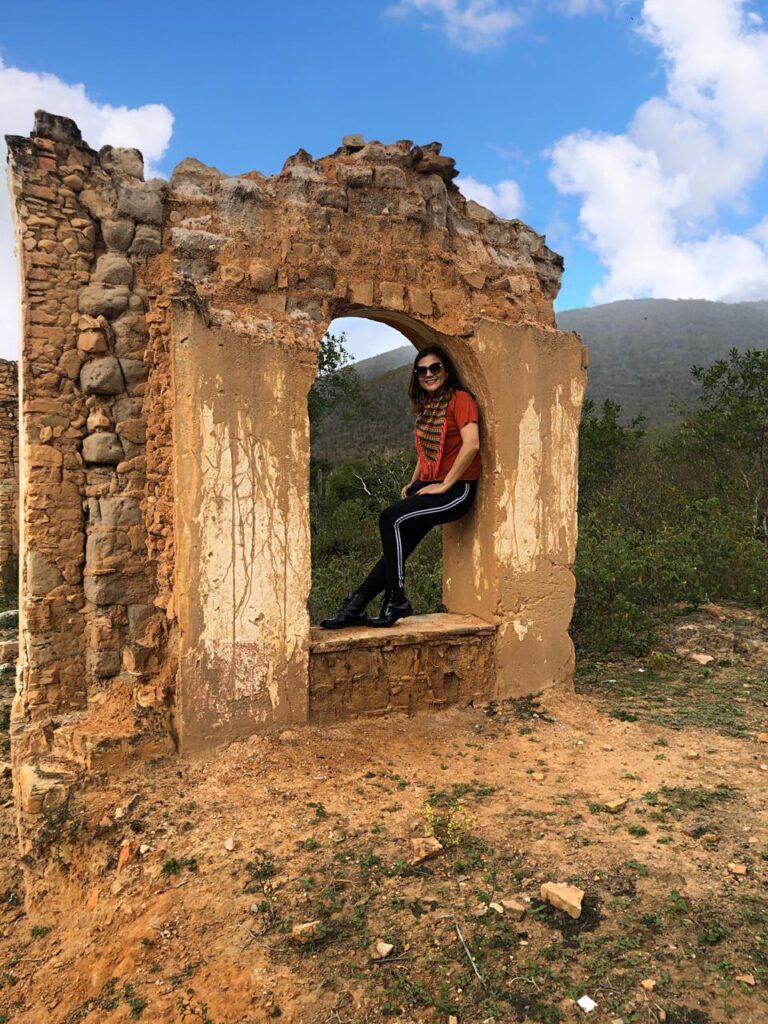 Vila do Ventura - Muita história na Chapada Diamantina