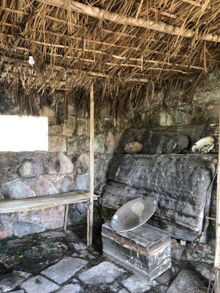 Museu Vivo do Garimpo no Projeto Sempre Viva