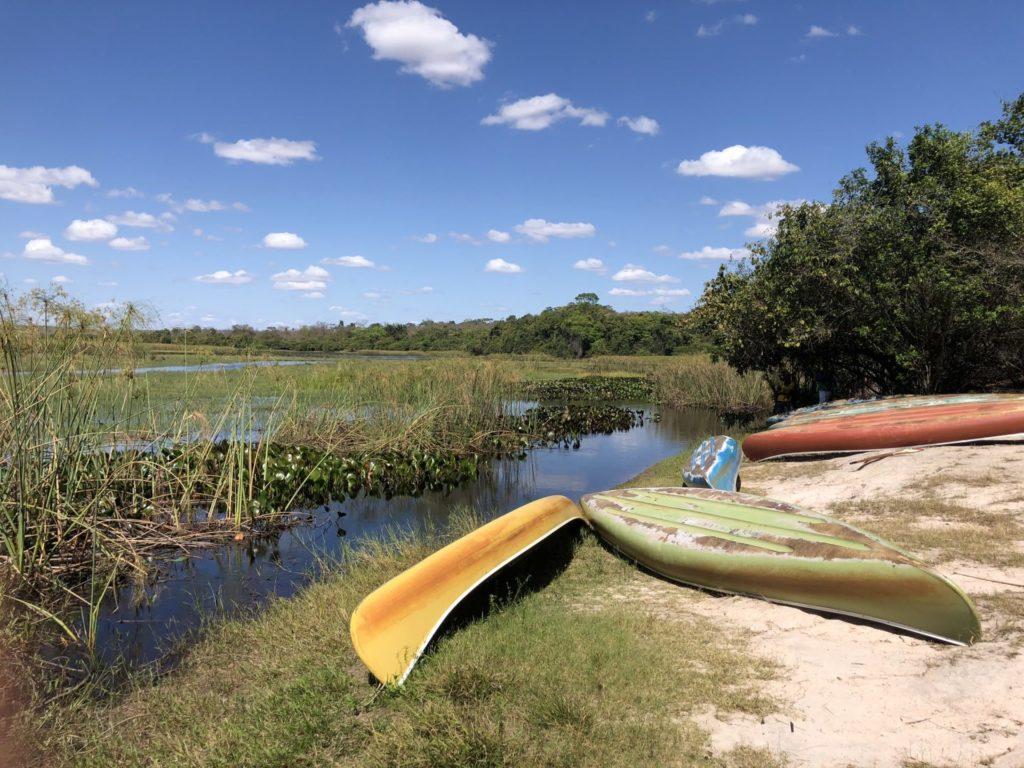Atrações de Mucugê e Andaraí - Ba - Pantanal Marimbus