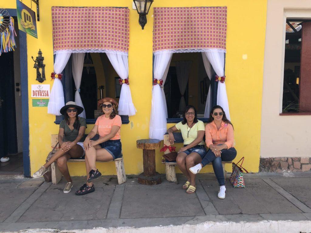 Casario colonial de Mucugê Bahia
