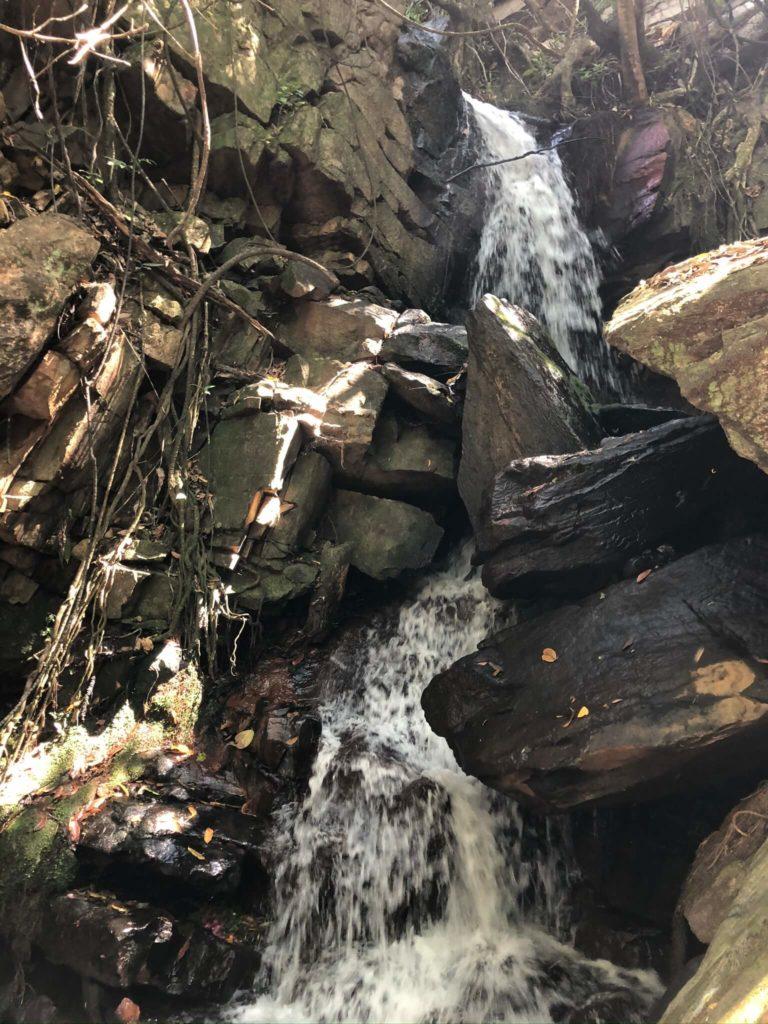 Cachoeira-do-Raposo