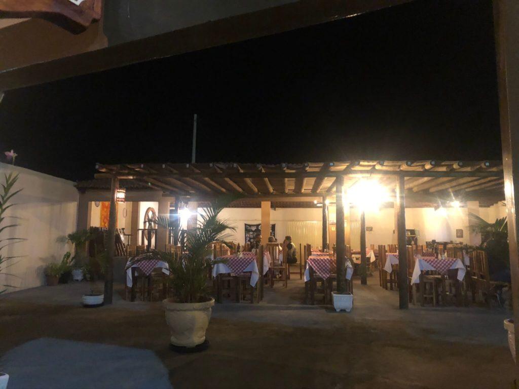 Colonial Restaurante e Pizzaria em Rio de Contas