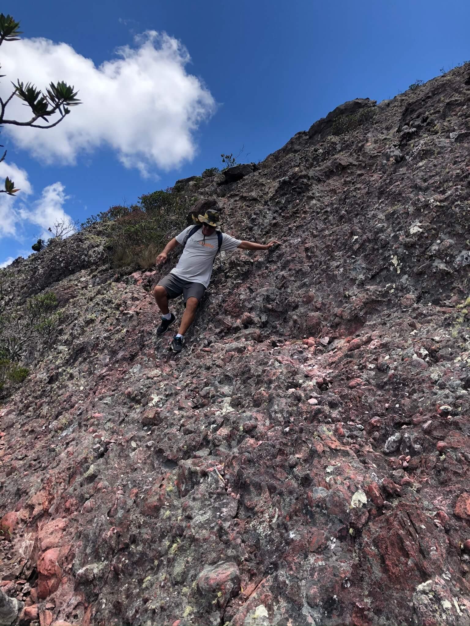 Descida-Pico-das-Almas